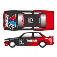 "1/24 BMW M3 ""TAISAN"" JTC 1992 STUDIO27 【Conversion Kit】"