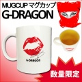 G-DRAGON LIP MUGCUP