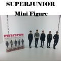 SUPER JUNIOR Mini Figure 【SMTOWN COEX ARTIUM】