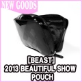[BEAST] 2013 BEAUTIFUL SHOW POUCH